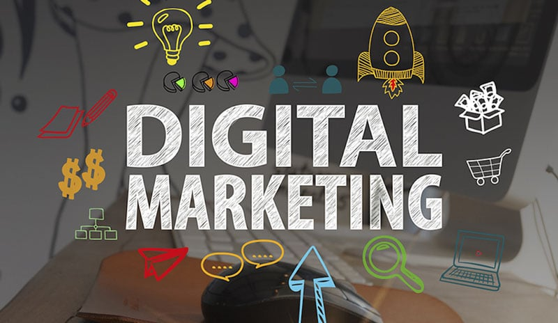 Digital Marketing Firm USA
